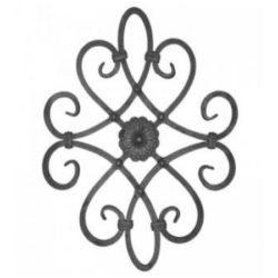 Декоративная панель 53.16