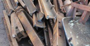 Приём металлолома в Твери