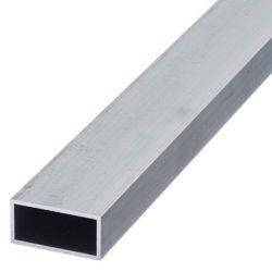 Алюминиевый профиль прямоугольный